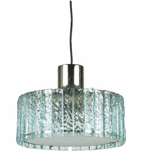 Ceiling lamp, mod. 2448