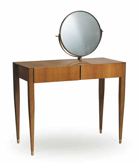 Vanity from the Hotel Royal, Naples by Wannenes Art Auctions