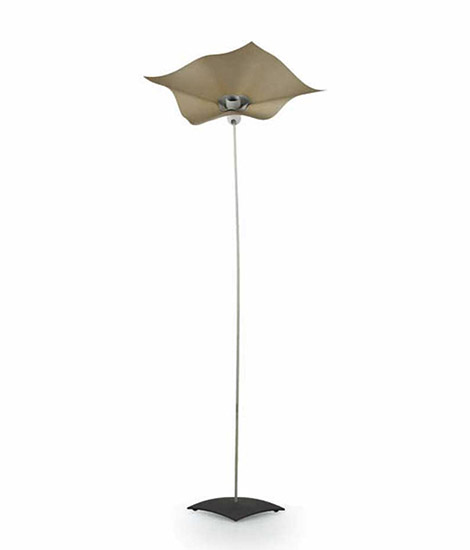 """Area"" floor lamp"