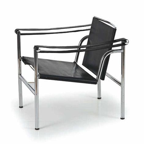 """Basculant LC1"" armchair"