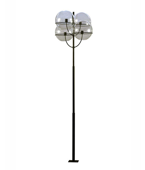 """Lydon"" floor lamp"