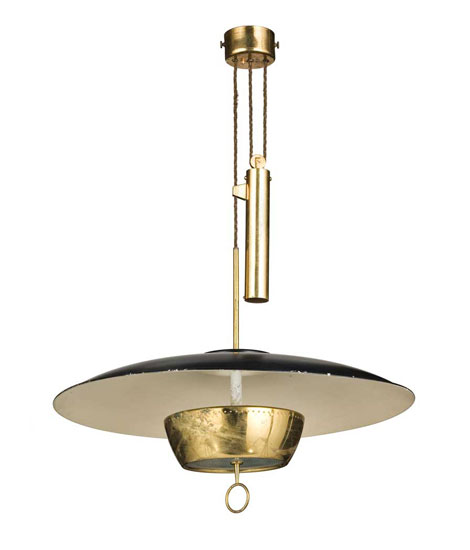 Ceiling lamp, model A5011