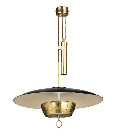 Ceiling lamp, model A5011