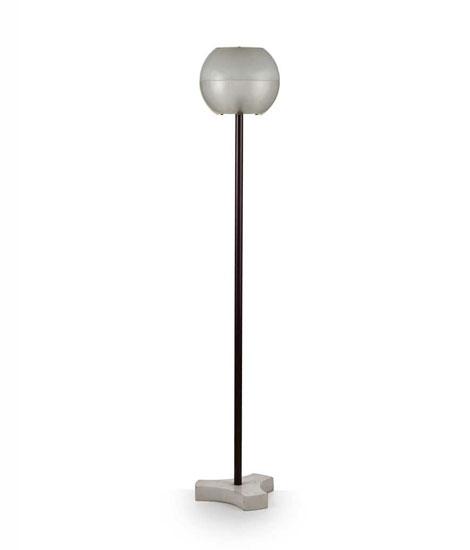 Floor lamp, model Lte 8