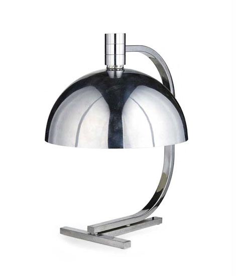 Wannenes Art Auctions-Table lamp, mod. AS1S