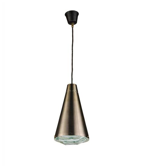 Ceiling lamp, mod n° 1995