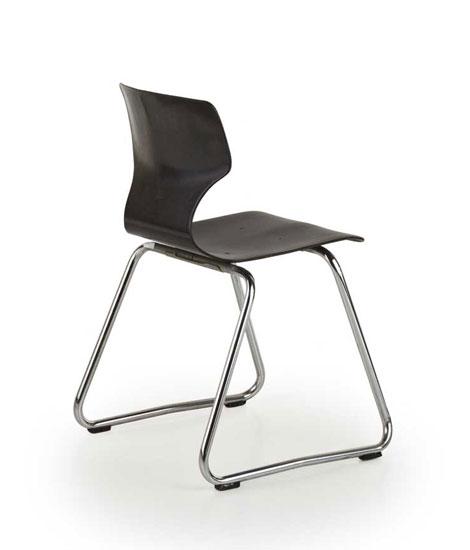 Set of four chairs von Wannenes Art Auctions