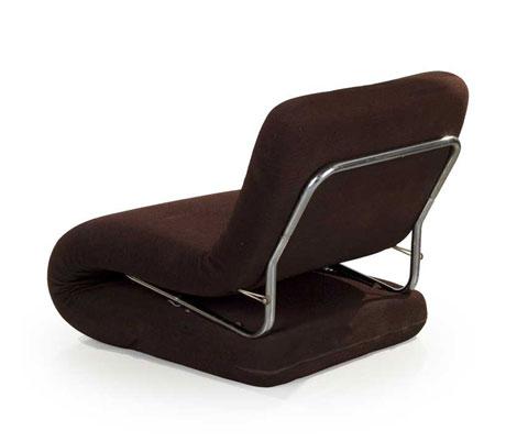 """Poppy"" armchair"