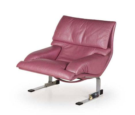 """Onda"" armchair"