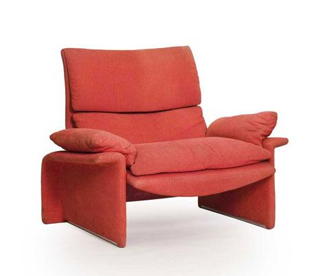 """""""P60"""" armchair"""
