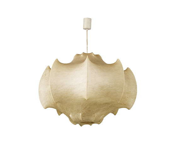 'Viscontea' ceiling lamp di Wannenes Art Auctions