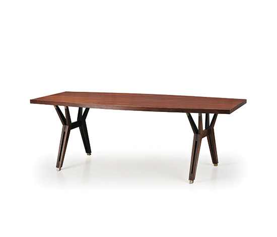 Rosewood table de Wannenes Art Auctions