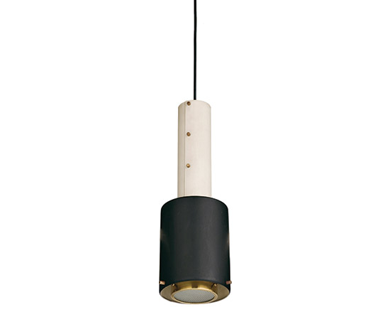 Lighting system, five pendant lamps von Wannenes Art Auctions