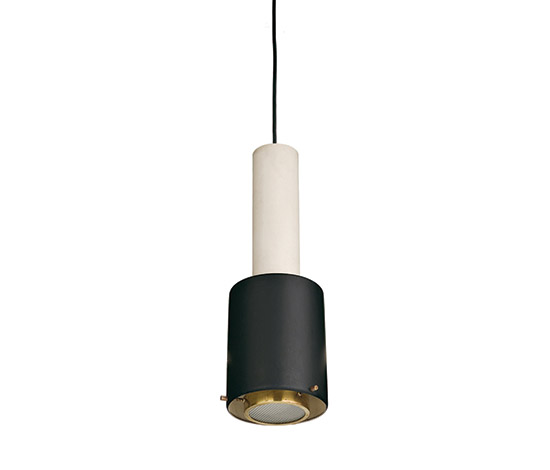 Lighting system, five pendant lamps de Wannenes Art Auctions