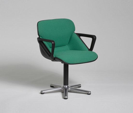Wilkhahn Design Archiv-196/5 Armchair
