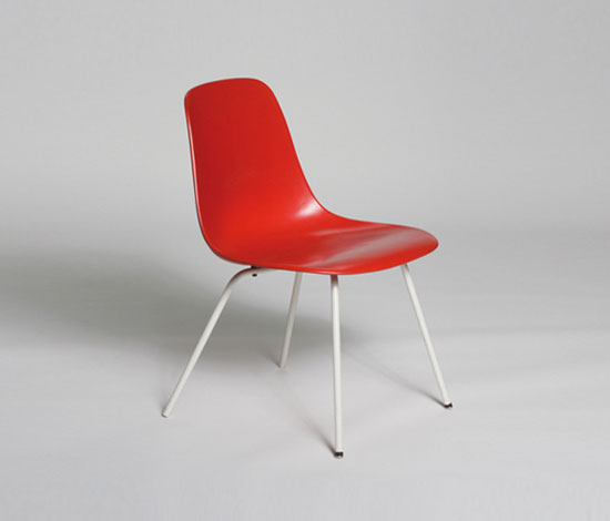 2002 Chair; 225/1 by Wilkhahn Design Archiv