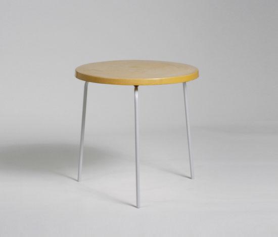 Wilkhahn Design Archiv-2010 Table