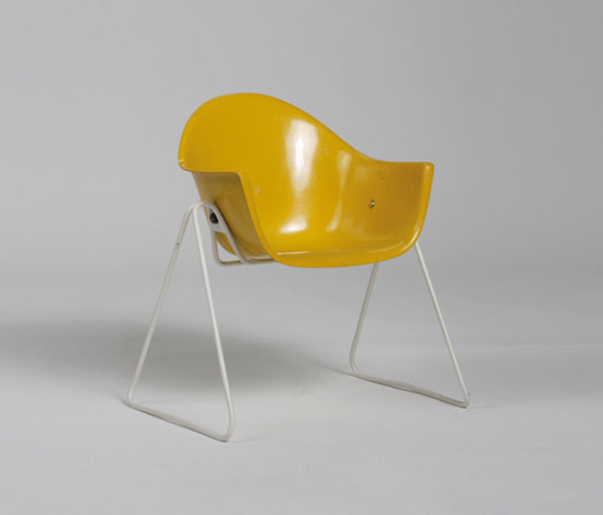 2015 Chair de Wilkhahn Design Archiv