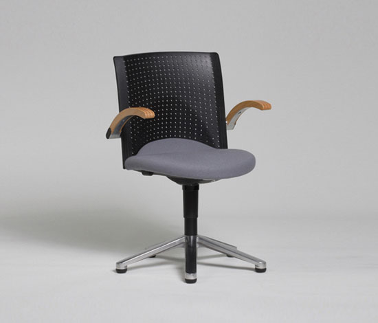 203/71 Picto Chair by Wilkhahn Design Archiv