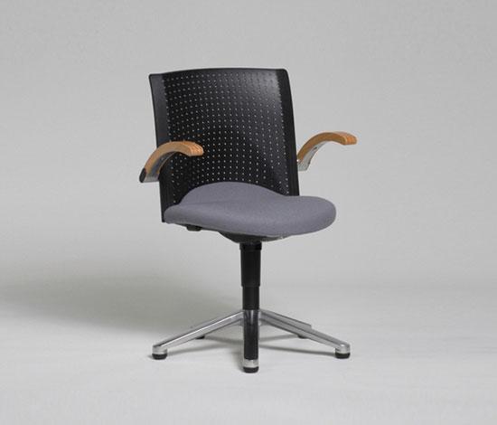 Wilkhahn Design Archiv-203/71 Picto Chair