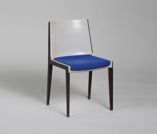 Wilkhahn Design Archiv-210/3 Chair
