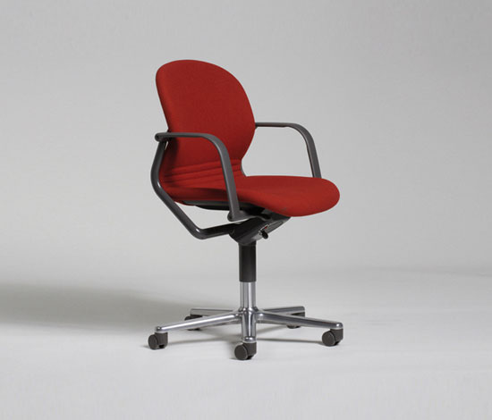 211/8 FS-Linie Chair by Wilkhahn Design Archiv