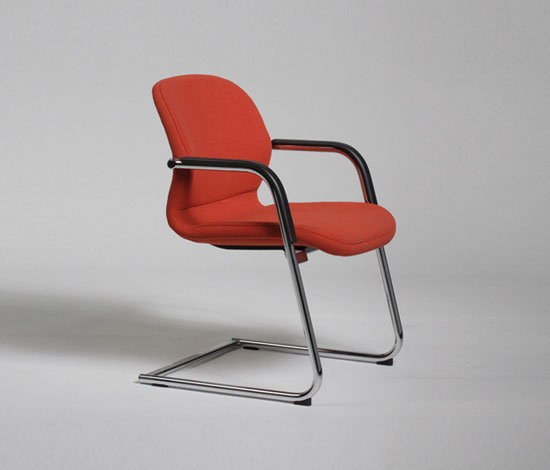 216/5 Armchair by Wilkhahn Design Archiv