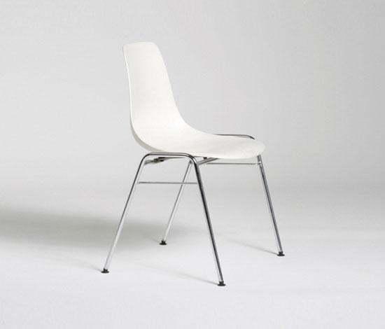 Wilkhahn Design Archiv-220/3 Stuhl
