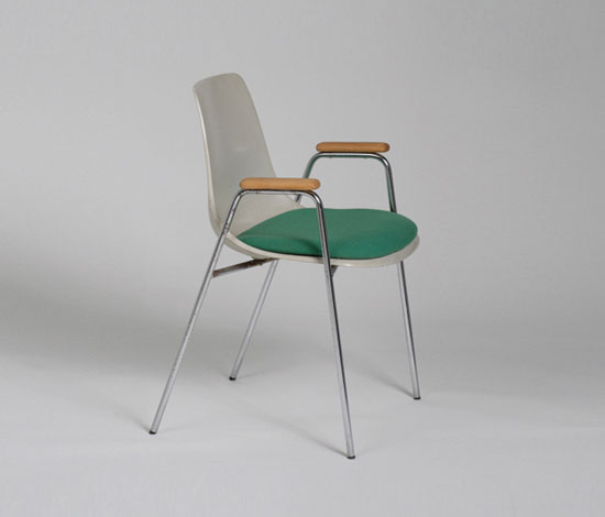 223/1 Chair di Wilkhahn Design Archiv