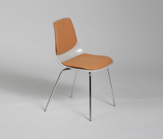 225/2 Chair de Wilkhahn Design Archiv