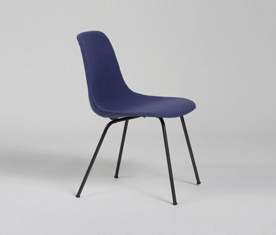 225/3 Chair by Wilkhahn Design Archiv