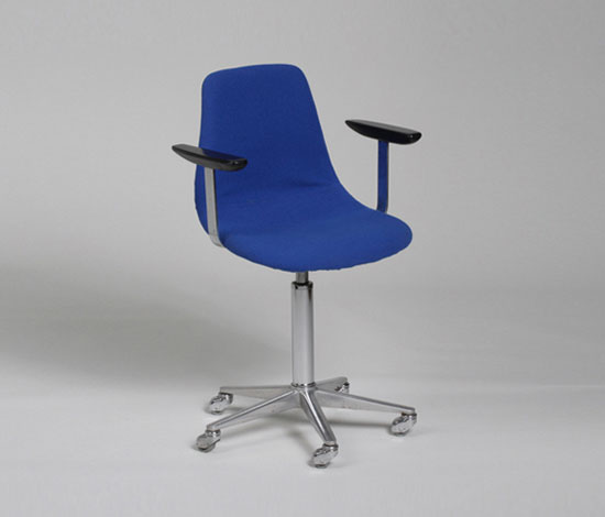 227/3 Chair by Wilkhahn Design Archiv