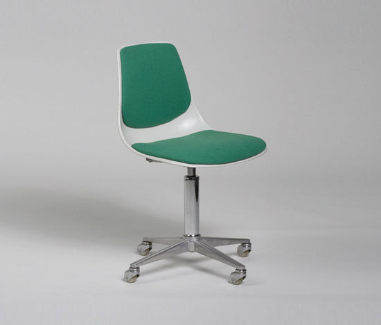 227/5 Chair di Wilkhahn Design Archiv