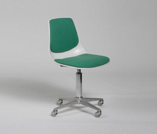 Wilkhahn Design Archiv-227/5 Chair