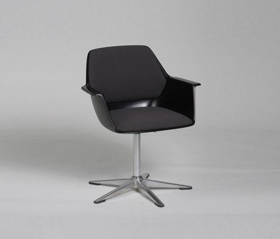 242/5 Armchair de Wilkhahn Design Archiv
