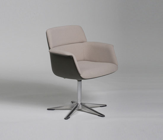 250/5 Chair de Wilkhahn Design Archiv