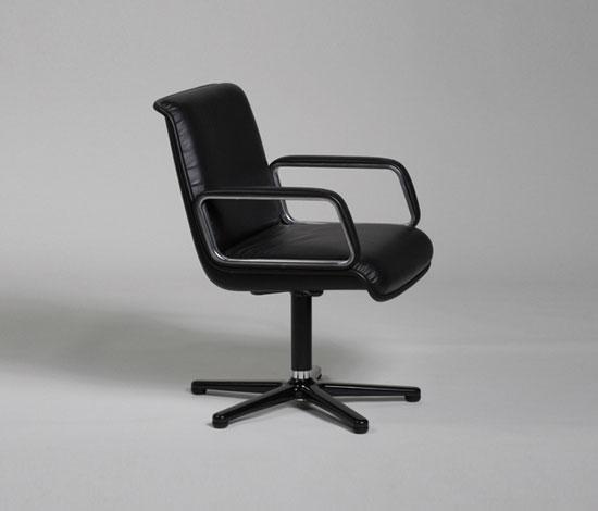 Wilkhahn Design Archiv-276/6 Sessel