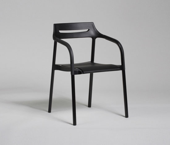 310/1 Senzo Chair by Wilkhahn Design Archiv