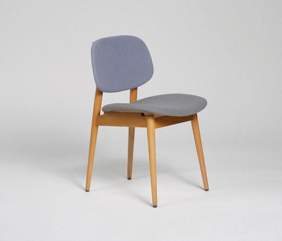 Wilkhahn Design Archiv-353A Chair