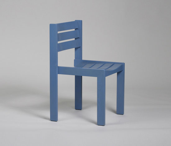358/1 Chair, Program 300