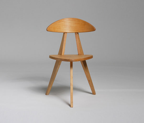 360/2 Chair by Wilkhahn Design Archiv