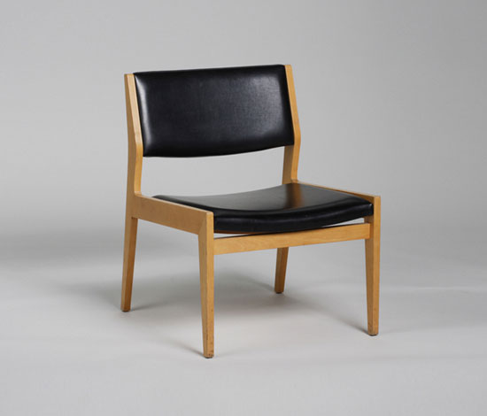 360/5 Chair de Wilkhahn Design Archiv
