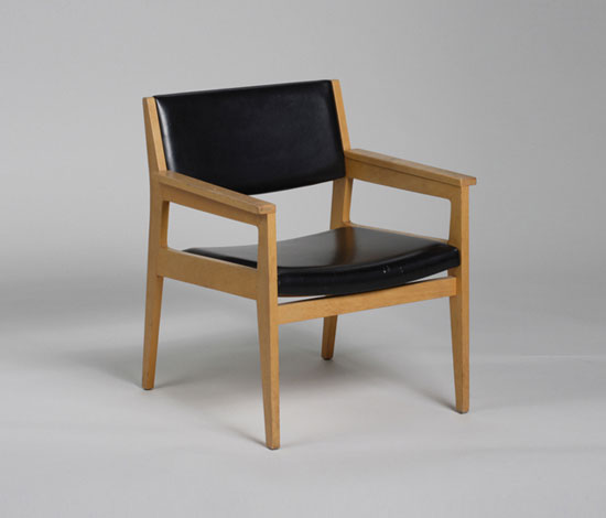 Wilkhahn Design Archiv-361/5 Chair