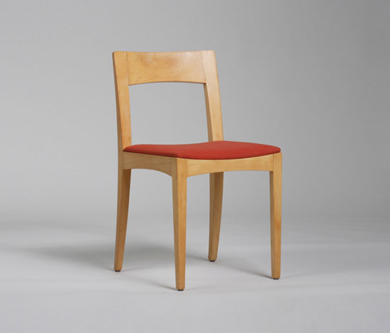 371/3 Chair by Wilkhahn Design Archiv