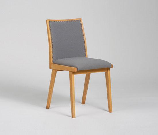 Wilkhahn Design Archiv-386A Chair