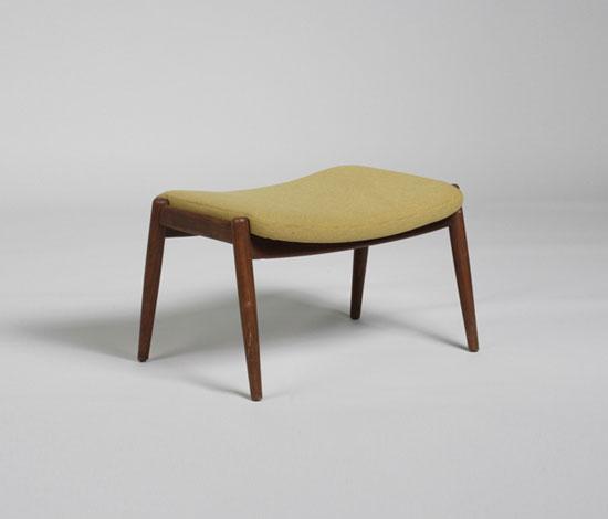 397 Stool by Wilkhahn Design Archiv