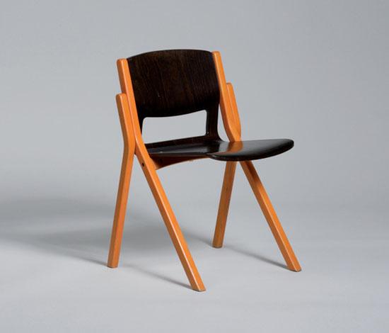 Wilkhahn Design Archiv-403/1 Chair