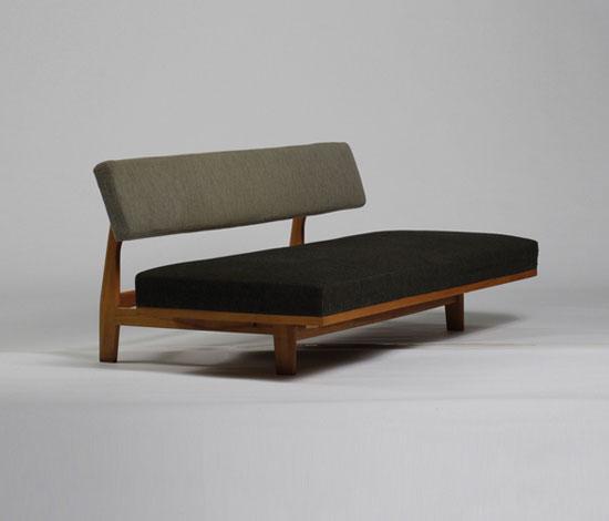 Wilkhahn Design Archiv-470 Liege