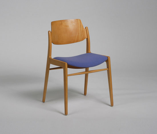 Wilkhahn Design Archiv-476A Chair