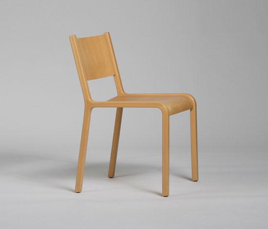 Wilkhahn Design Archiv-480/1 Chair